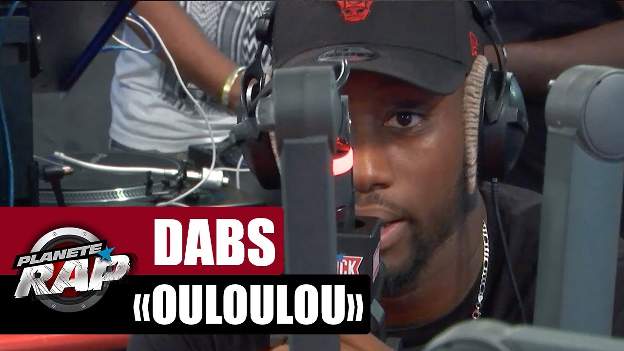 dabs ouloulou