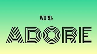 Song Association Words (Game 31) screenshot 3