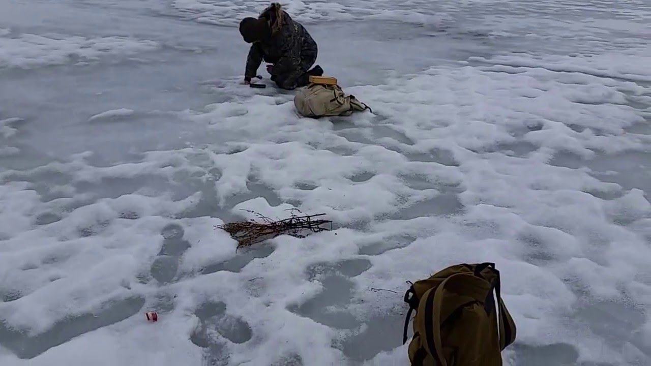 Зимняя рыбалка 2 на дальних берегах