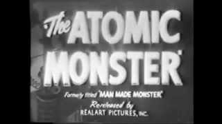 Man Made Monster (1941) Review - Cinema Slashes