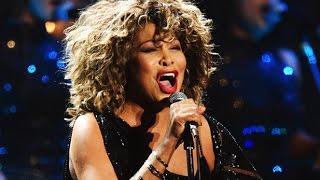 Tina Turner - Steamy Windows (SR)
