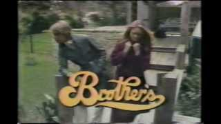 Commercial For Brother's From KADN On Nov 4, 1980