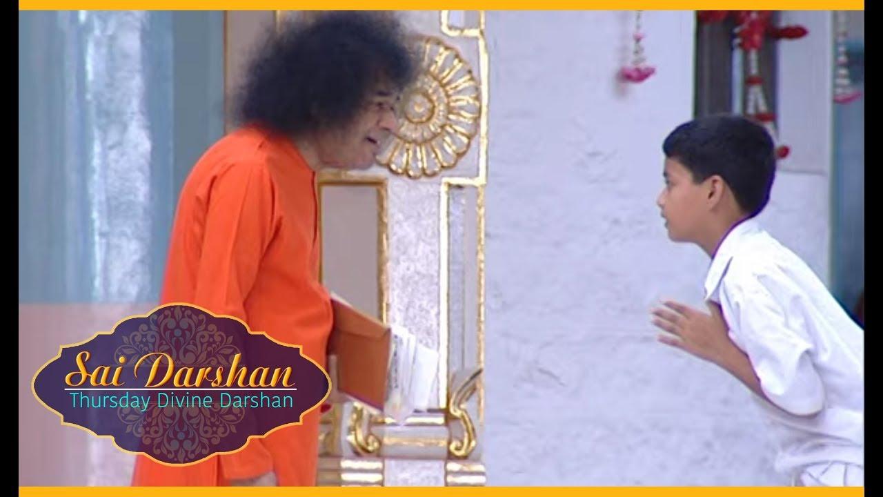 Download Darshan of Sri Sathya Sai Baba   Part 271