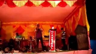 Zindagi Ki Talash Me Ham Maut Ke Kitna Pass Aa Gaye || Live Stage Arkestra Video - 2015