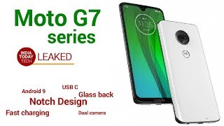 Moto G7: Specs, Design and Price leaked | India Today Tech