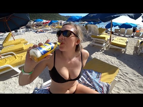 We Went to St. Martin...This is What Happened