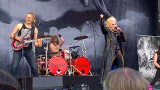 battle beast touch in the night live south park festival tampere 10 6 2016