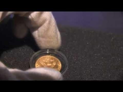 Gold $5 Half Eagle Coin