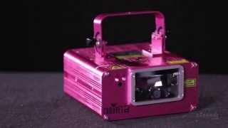 zZounds.com: Chauvet Scorpion Dual Laser Effect Light