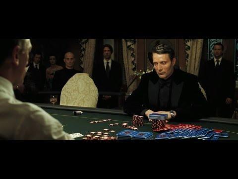 Casino Royale (2006) - Au shaker ou à la cuillère ? (HD) von YouTube · HD · Dauer:  41 Sekunden  · 1000+ Aufrufe · hochgeladen am 18/07/2016 · hochgeladen von Co'Cody