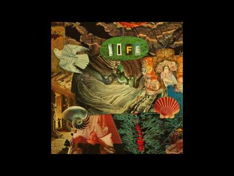 Primary Mystical Experience - Life (Full Album)