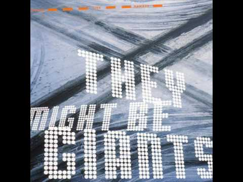 They Might Be Giants - Istanbul Not Constantinople Live, Severe Tire Damage version