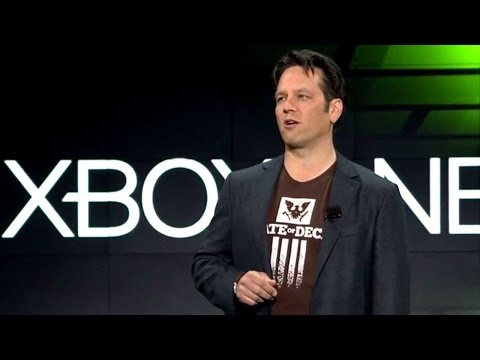 Upgrade Your Xbox One! - Microsoft Releasing New Xbox Console?