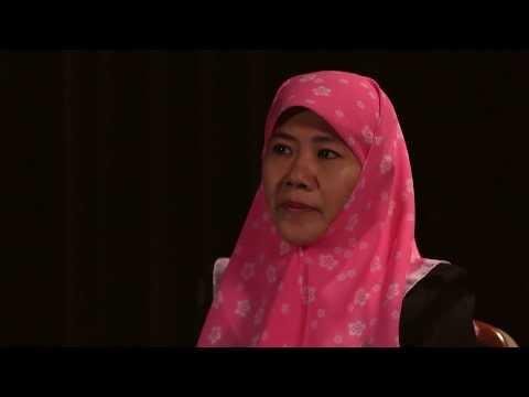 On the Map 2013: Asma NADIA (Indonesia)