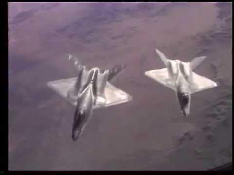 YF-23 #TBT Throwback Thursday