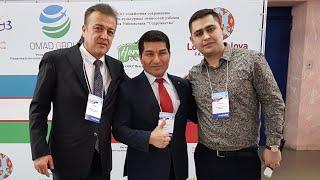 Открытие Генерального консульства Узбекистана в Санкт-Петербурге(, 2018-03-15T13:39:52.000Z)