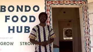 GS Bondo Food Hub Media Library Project