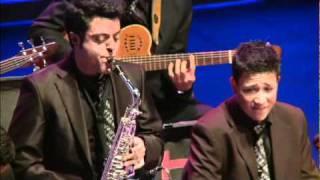 Video Ciutat Big Band Melina download MP3, 3GP, MP4, WEBM, AVI, FLV Maret 2017