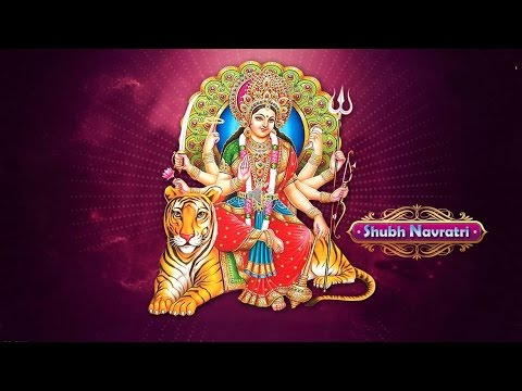 Happy Navratri 2017 - Wishes, Quotes, SMS, HD Images, Latest Whatsapp video greeting