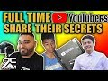 How we became full time youtubers