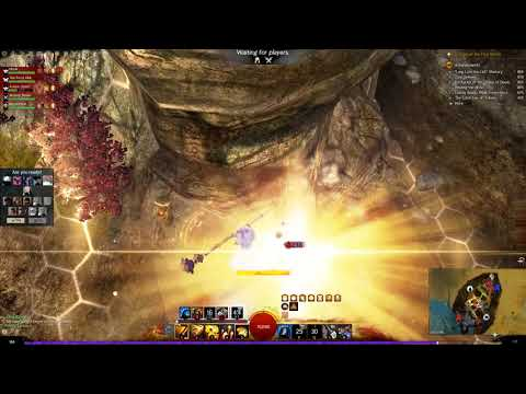 Guild Wars 2 🍹Elixir Holosmith - Epic duels vs Amazing people 🍹
