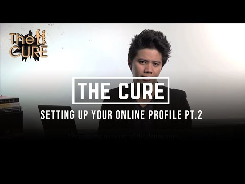 The Cure Promo 2
