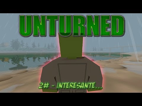 DanVip - UNTURNED - SUPERVIVENCIA CAP. 2 | INTERESANTE...