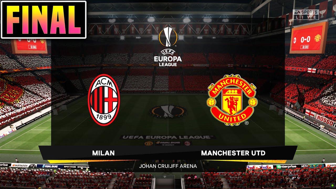 Europa League 2021 Final Stadium