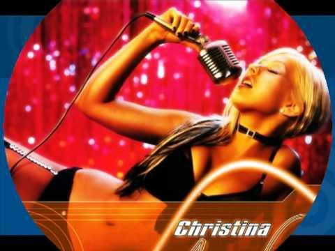 Infatuation lyrics - Christina Aguilera