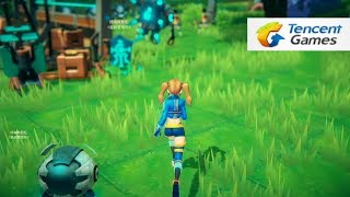 Top 10 Best Action RPG/MMORPG By Tencent For Android & iOS