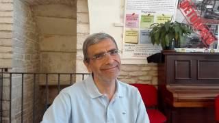 Intervista a Pasquale Vitagliano