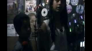 Grabación de Voz para el Video de Alana 3