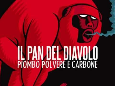 Il Pan del Diavolo - Donna dell'Italia