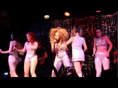 "Wannabe ""If You Can't Dance, Move Over"" (Spice Girls Tribute)"