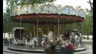 Франция. Париж. Сад Тюильри.(, 2011-10-08T18:28:30.000Z)