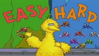 Sesame Street: Alphabet Avenue (Sega Pico, 1997) [Playthrough]