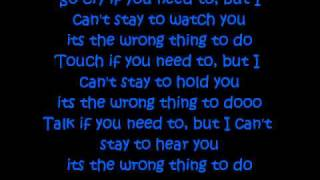 Download Doing it Wrong- Drake ft (Stevie Wonder) *LYRICS* MP3 song and Music Video