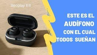 Beoplay E8 Review en Español   El mejor auricular Inalámbrico   Precio y Donde Comprarlos