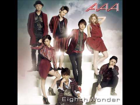 AAA Eighth Wonder DJ Nakami Remix
