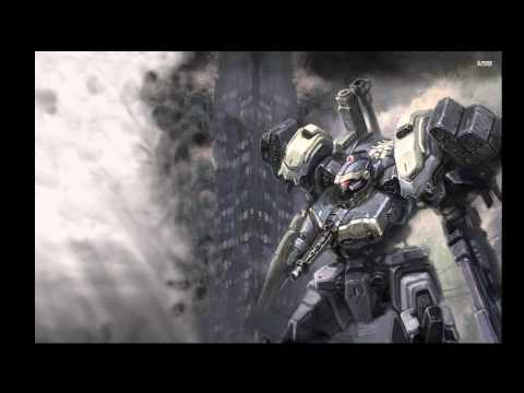 Armored Core 3 No More Cry Extended