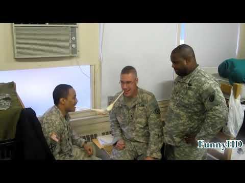 Прикол от армии США