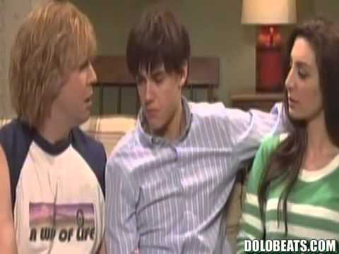 Justin Bieber Glice Skit On Saturday Night Live 2-9-2013.mp4
