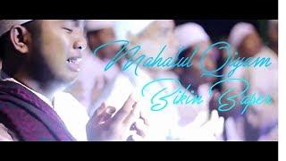 Mahalul Qiyam Bikin Baper Menyentuh Hati - Majelis Al Waly | MFA Sholawat