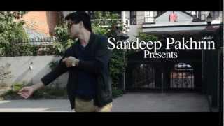Sandeep Pakhrin- Love You