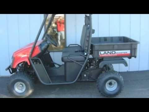 American SportWorks Landmaster LM300 (#46808)