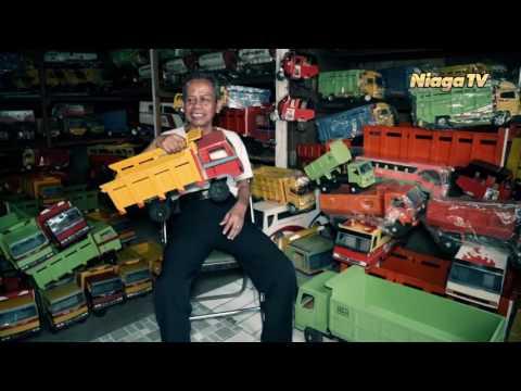 Profil Niaga : Mainan Kayu Part#1