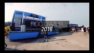 Roc D'Azur / VLOG / 2018