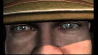 Medal of Honor: Pacific Assault Tech Demo