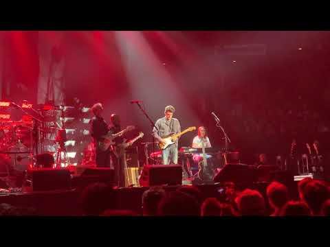 """Cocaine"" With John Mayer"