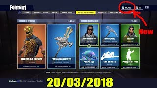 CODE FOR BUY 100 EURO OF V BUCKS FREE ON FORTNITE - WITH DIMOSTRAZIONE20-03-2018